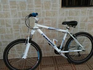 Bicicleta en Aluminio Mtb