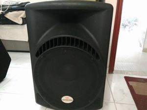 Cabina Activa de 15 Eze FM Audio 400 vatios
