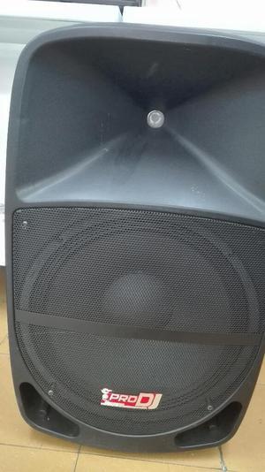 Cabina de Sonido Pro Dj