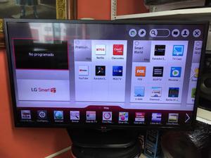 Led 42 Lg Smart Tv