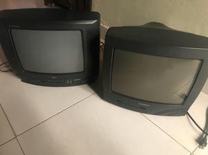Se Vende 2 Tv para Repuestos