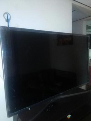 Smart Tv 43 Pulgadas