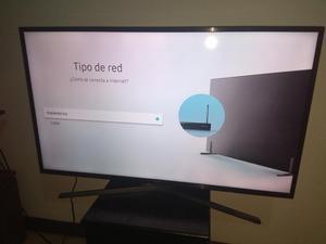 Smart Tv Samsung 43 Pulgadas, 4k