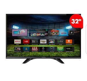 Televisor de 32 P Panasonic Smart Nuevo