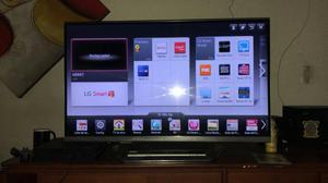 Tv Lg de 43 Pulgadas Hd 3d Pantalla Plan
