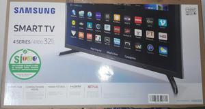 Tv Samsung Smart 32 Pulgadas