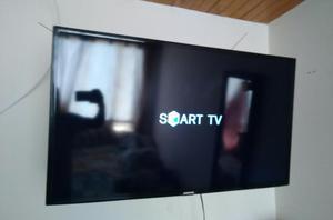 Vendo Tv Samsung Smart Tv 40 Bien Cuidad