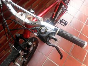 vendo o permuto por bicicleta de ruta
