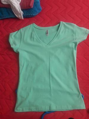 Blusa Nueva Cuello V