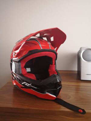 Casco Fly Racing Bmx