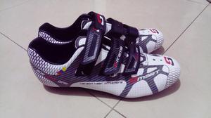 Zapatillas de Ciclismo Talla 41