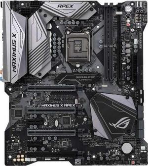 BOARD ASUS Z270 MAXIMUS IX APEX DDR O.C