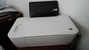 Impresora todo en uno HP Deskjet
