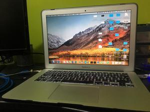 Macbook Air 13 Core I5 4gb Ssd 128 Gb