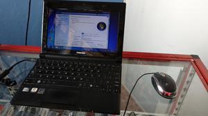 Portatil Toshiba Mini 250 Gb