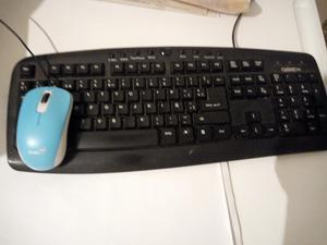 Vendo Mouse,teclado