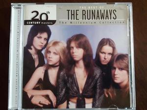 The Runaways The Best Of Heavy Rock Joan Jett, Lita Ford