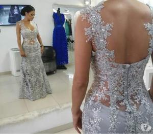 Alquiler, Venta y Confeccion de Vestidos