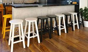 Sillas barra sillas bar butacas butacos retro posot class - Butacas para bar ...