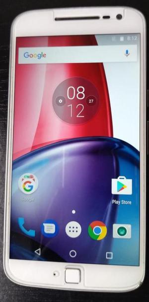 Motorola G4 Plus de 32 Gigas