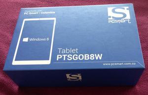 Vendo Tablet nueva con teclado