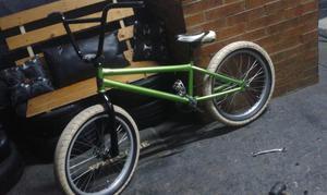 Bicicleta Bmx Cambio por Todoterreno