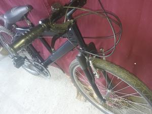 Bicicleta Todo Terreno Vendo O Cambio