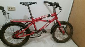 Bicicleta de Niño para Mantenimiento