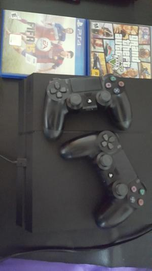 Play Station g 2 Controles