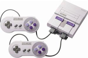 Super Nintendo Edicion Especial