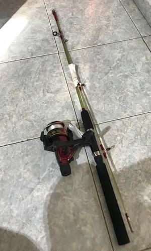Vara de Pesca Fx 500
