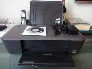 Vendo Impresora Hp Deskjet  Nueva