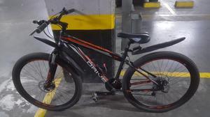 Bicicleta Boston Drive Rin 29 Como Nueva