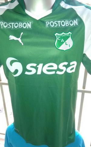 Camiseta de Deportivo Cali