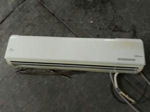GANGAZO Aire acondicionado minisplit inverter  BTU