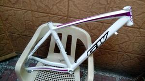 Marco Bicicleta Gw