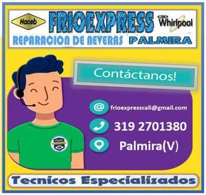 Reparacion de Neveras y Lavadoras en todas las marcas Info.
