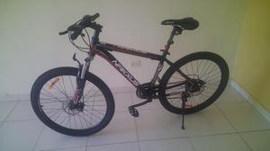 Se Vende Bicicleta Rin 26 Como Nueva