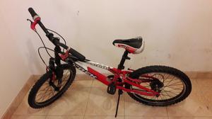 Se Vende Bicicleta Trek Mt60 Original