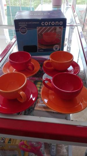 Set Café Corona