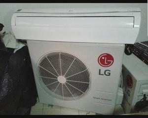 Vendo Aire Acondicionado Lg Inverter
