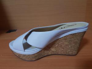 Sandalias para Mujer en Cuero