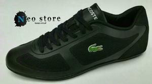 Tenis zapatillas Lacoste Envio Gratis Hoy