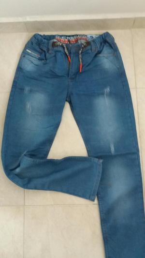 Vendo Jeans para Hombre