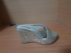 Zapatos para Mujer en Cuero