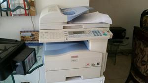 Fotocopiadora Ricoh Mp201
