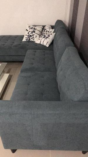 Mueble en L, Nuevo, Tugo