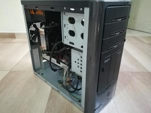 PC Gamer Gama Media con GTX 670 HyperX Fury 8GB G.SKILL 4GB