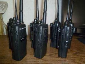 Mantenimiento Radios Motorola Pro y Ep450