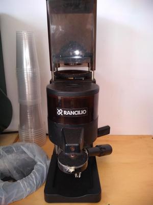 Molino de cafe rancilio